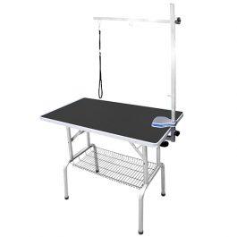 """Show Tech – שולחן תערוכות 95x55x78 ס""""מ"""