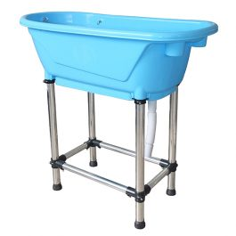 Show Tech – אמבטיה לשימוש ביתי / מקצועי