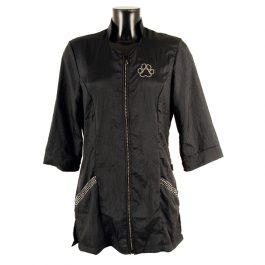 Tikima Aleria – חולצה למניעת הרטבות בזמן המקלחת – שחור