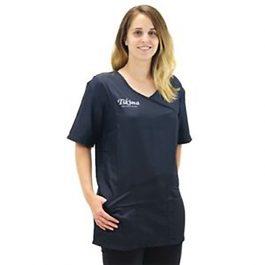 Tikima Fiori – חולצה למניעת הרטבות בזמן המקלחת – שחור