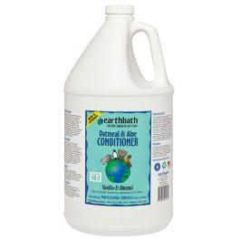 EarthBath – גלון מרכך ש.שועל ואלוורה בריח וניל ושקדים