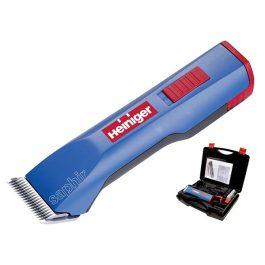 Heiniger – מכונת תספורת ספיר כחול ללא סכין