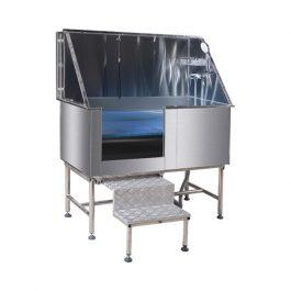 Show Tech – Groom X – אמבטיה מקצועית למספרה