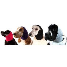 Show Tech – סט X 4 'קפוצ'ונים' לכיסוי אוזני הכלבים גם בזמן היבוש