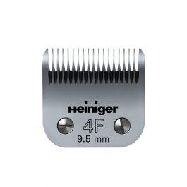 """Heiniger – סכין למכונת תספורת #4F – 9.5 מ""""מ"""
