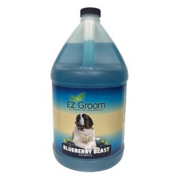 EZ-Groom – גלון שמפו BlueBerry Blast- דילול 24:1