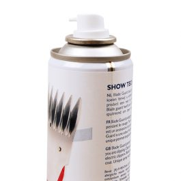 Show Tech – תרסיס הגנה לסכיני מכונת תספורת 3 ב – 1