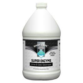 Envirogroom – Shop Care – נוזל סופר אנזימים – מסיר ריחות וריח שתן
