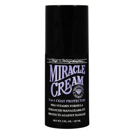 Chris Christensen – קרם הגנה לפרווה 8 ב – 1 Miracle Cream
