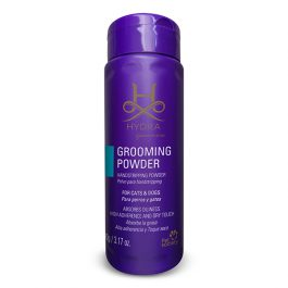 HYDRA – אבקת טיפוח ומריטה GROOMING POWDER
