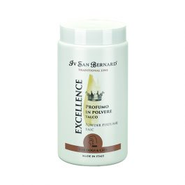 Iv San Bernard – Traditional Line – אבקה מבושמת – ריח טלק