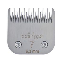 """Heiniger – סכין למכונת תספורת #7 – 3.2 מ""""מ"""