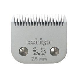 """Heiniger – סכין למכונת תספורת #8.5 – 2.8 מ""""מ"""