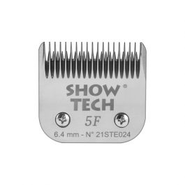 Show Tech – סכין למכונת תספורת – 6.4 מ״מ #5F