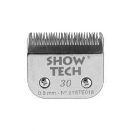 Show Tech – סכין למכונת תספורת – 0.5 מ״מ #30