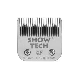 Show Tech – סכין למכונת תספורת – 9.6 מ״מ #4F