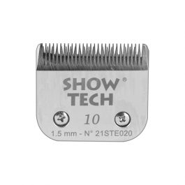 "Show Tech – סכין למכונת תספורת 1.5 מ""מ #10"