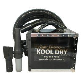 Chris Christensen – מייבש שיער ומפוח מקצועי – Kool Dry 2XTREME Dryer