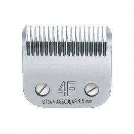 Aesculap – סכין למכונת תספורת 9.5mm #4F