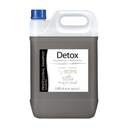 ARTERO – שמפו לניקוי רעלים עם פחם פעיל 5ל' CARBON DETOX SHAMPOO
