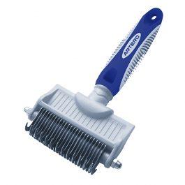 ARTERO – מסרק למריטת פרווה דו צדדי 13/25 שיניים XTREME COAT DOUBLE