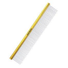 """ARTERO – מסרק 25 ס""""מ  – אורך פינים 3.5 ס""""מ GIANT COMB GOLD"""
