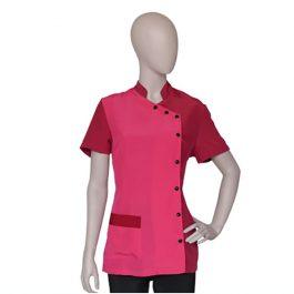 ARTERO Elisa – חולצה למניעת הרטבות בזמן המקלחת FUCHSIA / WINE
