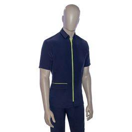ARTERO Tino – חולצה למניעת הרטבות בזמן המקלחת Blue / Green