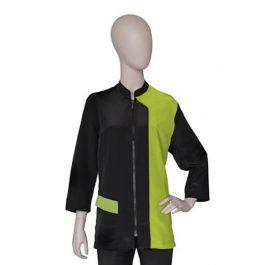 ARTERO New Mila – חולצה למניעת הרטבות בזמן המקלחת Green / Black