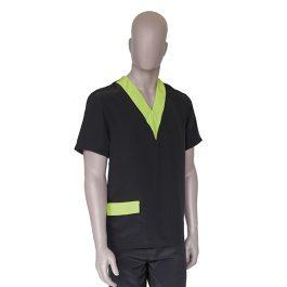 ARTERO Cordoba – חולצה למניעת הרטבות בזמן המקלחת PISTACHIO