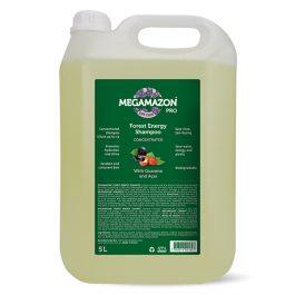 HYDRA – שמפו + מרכך 5 ליטר – דילול 30:1 MEGAMAZON FOREST ENERGY