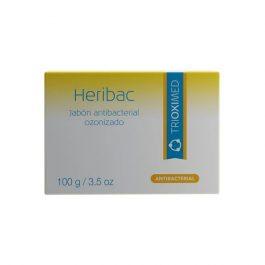 HERIBAC – סבון אוזון טהור